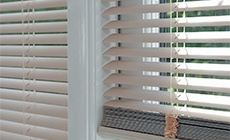 venetian blinds overview